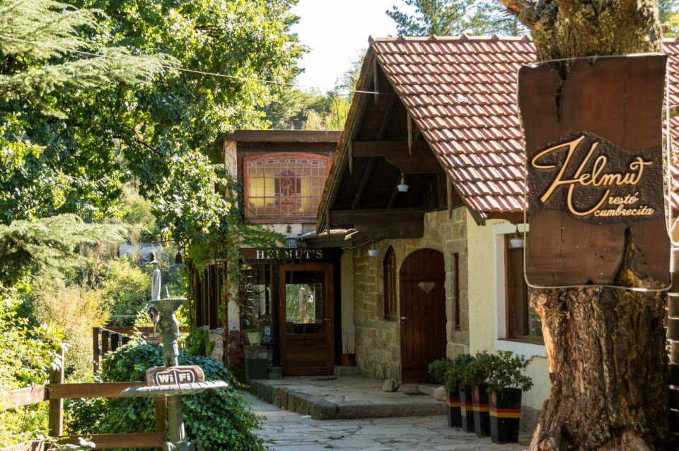 Helmut Casa Bar