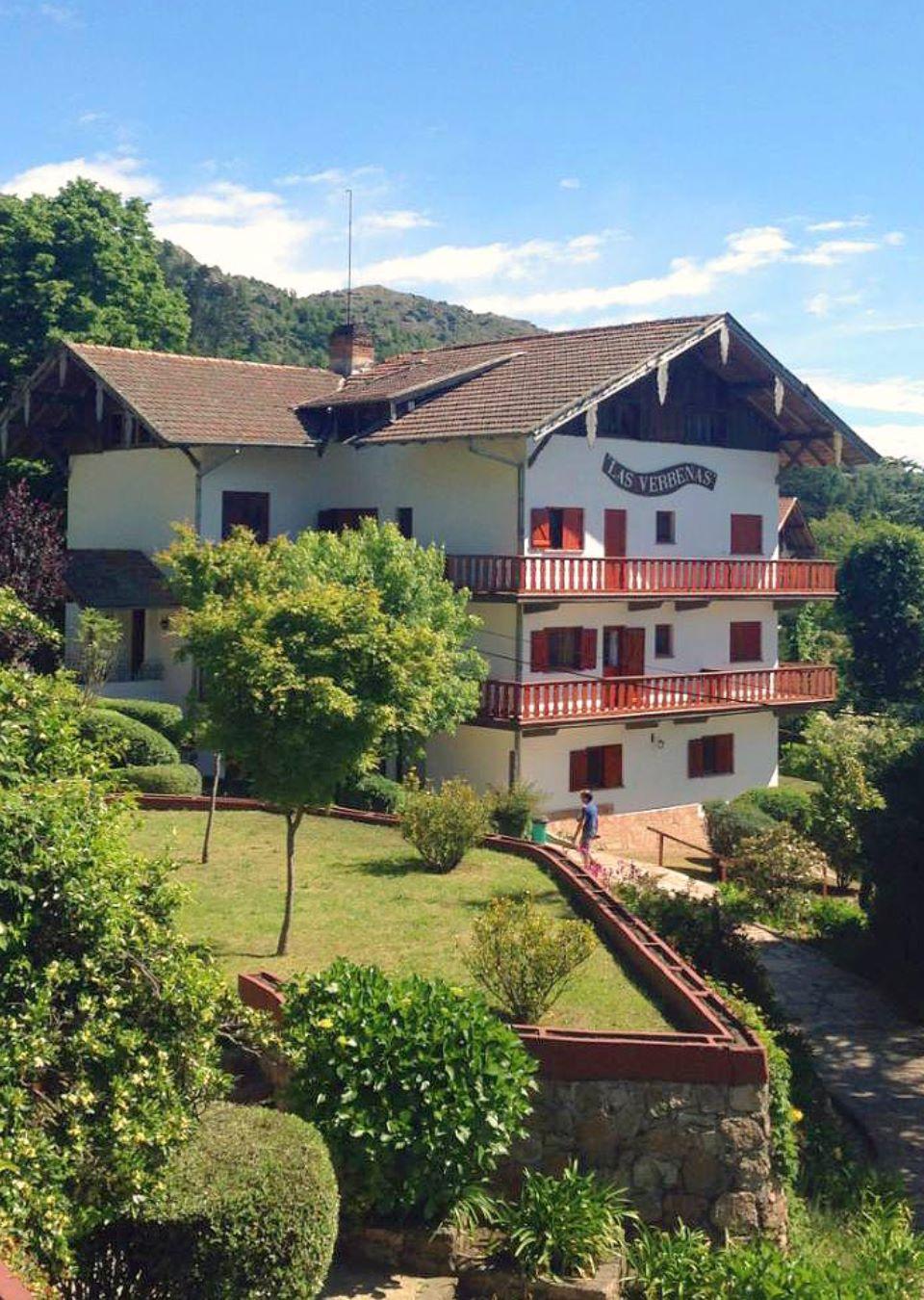 Hotel Las Verbenas