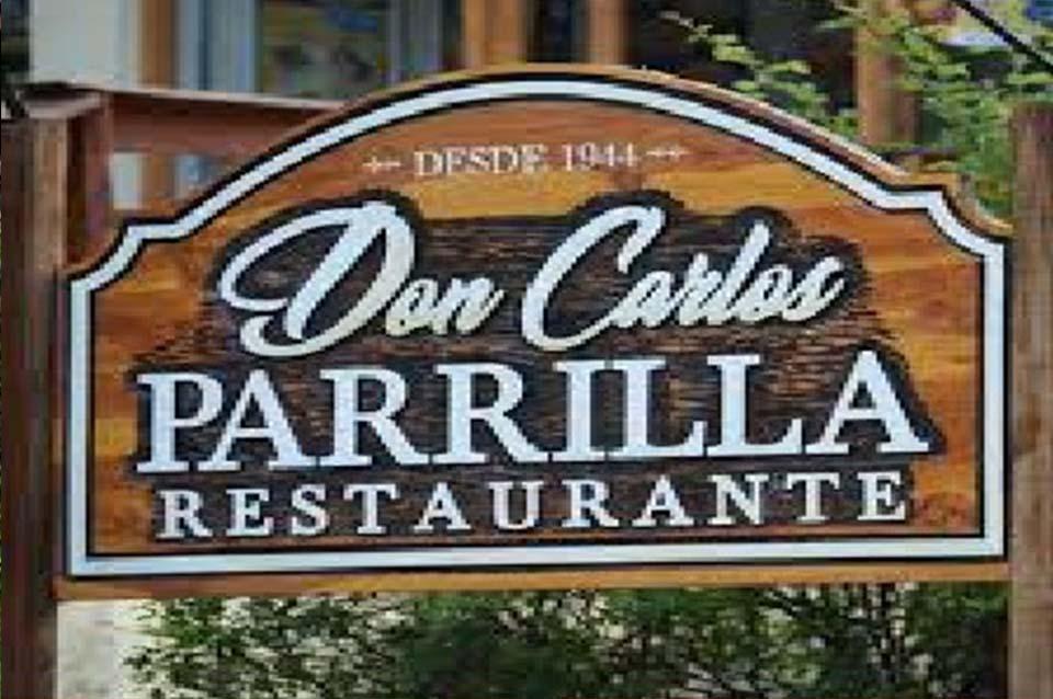 Restaurante y Parrilla Don Carlos